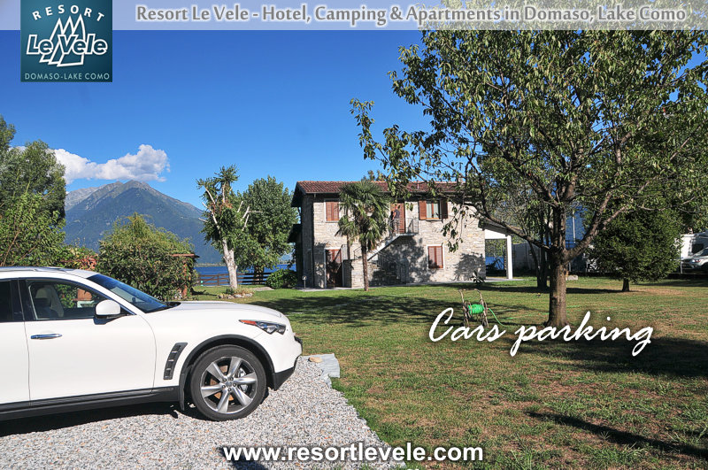 Villa Carolina Holiday House Domaso Comosjon
